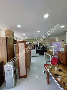 Kaçmaz Emlak'tan Sülüntepe Merkezde Satılık Dükkan 12