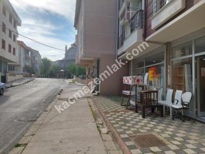 Kaçmaz Emlak'tan Sülüntepe Merkezde Satılık Dükkan 5