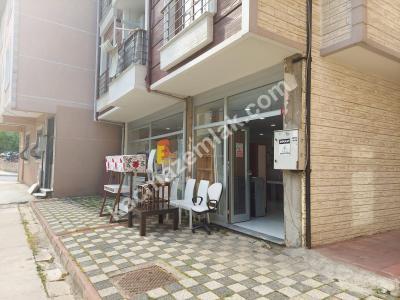 Kaçmaz Emlak'tan Sülüntepe Merkezde Satılık Dükkan 7