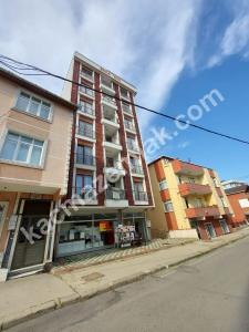 Kaçmaz Emlak'tan Sülüntepe Merkezde Satılık Dükkan 8