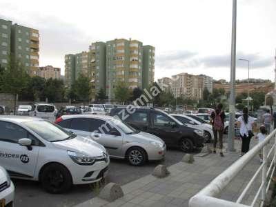 Dumankaya Cadde'de Satılık Dükkan 9