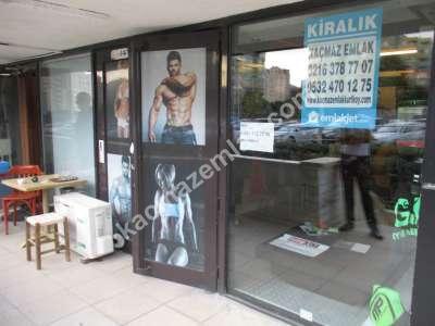 Dumankaya Cadde'de Satılık Dükkan 7