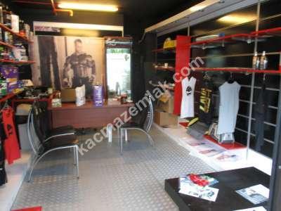 Dumankaya Cadde'de Satılık Dükkan 6