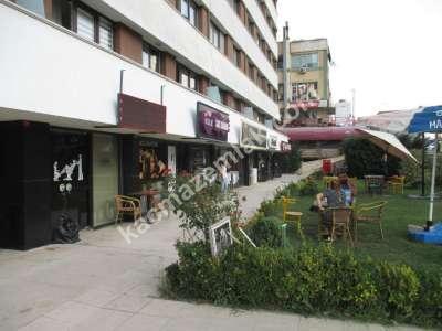 Dumankaya Cadde'de Satılık Dükkan 14