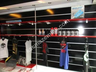 Dumankaya Cadde'de Satılık Dükkan 16