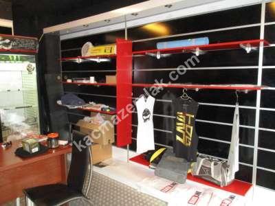 Dumankaya Cadde'de Satılık Dükkan 18
