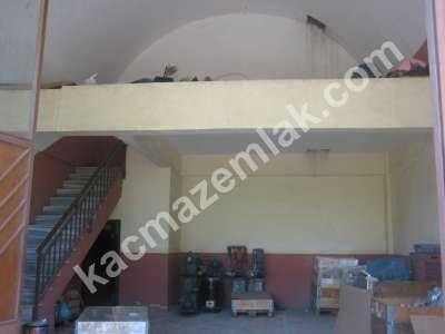 Tuzla Tepeörende Satılık 152M2 Dükkan 3