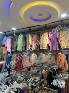 Kemeraltında Satılık 2 Katlı Dükkan 12