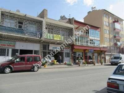 Develi Aşagıeverek Mah Ana Cadde Üzeri Dükkan 2