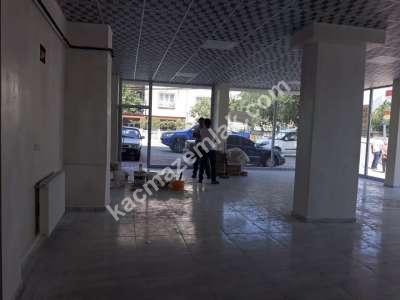Develi Harmam Mah Cadde Üzeri Dükkan Magza 6