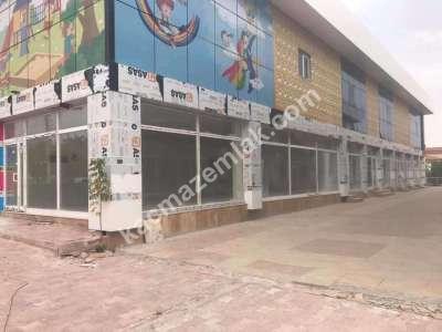 Buhara Mahallesi Satılık-Kiralık İskanlı Sıfır Dükkan 10