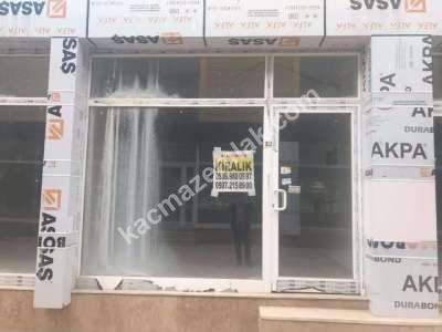 Buhara Mahallesi Satılık-Kiralık İskanlı Sıfır Dükkan 3