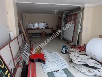 Siirt Merkez Devlet Hastanesi Civarı Satılık Dükkan 1