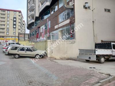 Siirt Merkez Devlet Hastanesi Civarı Satılık Dükkan 8