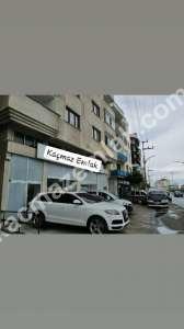 Akçaabatta Caddeye Yakın Satılık Dükkan 1
