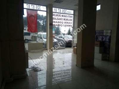 Trabzon Çamlık Mah.de Satılık Dükkan..! 6