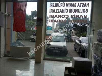 Trabzon Çamlık Mah.de Satılık Dükkan..! 5