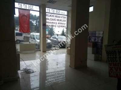 Trabzon Çamlık Mah.de Satılık Dükkan..! 2