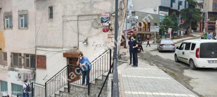 Trabzon Merkez Çarşı Mahallesinde Satılık 140 M2 Dükkan 2