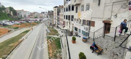 Trabzon Merkez Çarşı Mahallesinde Satılık 140 M2 Dükkan 17