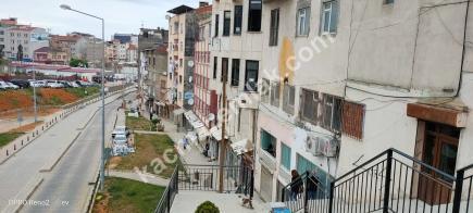 Trabzon Merkez Çarşı Mahallesinde Satılık 140 M2 Dükkan 18