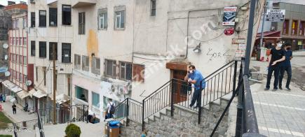 Trabzon Merkez Çarşı Mahallesinde Satılık 140 M2 Dükkan 20