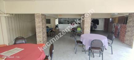 Trabzon Merkez Çarşı Mahallesinde Satılık 140 M2 Dükkan 16