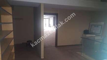 Trabzon Çukurçayır Da Satılık 250M2 Kullanımlı Dükkan, 9