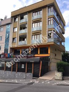 Trabzon Kalkınmada Satılık Komple Bina 2