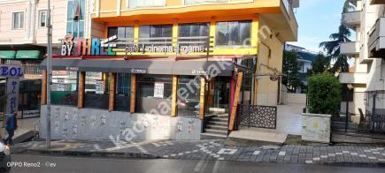 Trabzon Kalkınmada Satılık Komple Bina 3