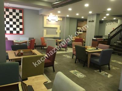 Trabzon Kalkınmada Satılık Komple Bina 24