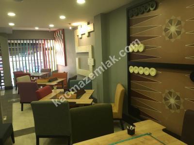 Trabzon Kalkınmada Satılık Komple Bina 21