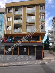 Trabzon Kalkınmada Satılık Komple Bina 1