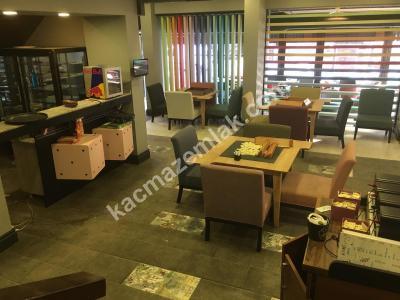 Trabzon Kalkınmada Satılık Komple Bina 22