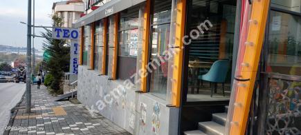 Trabzon Kalkınmada Satılık Komple Bina 6