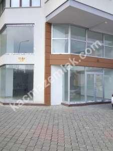 Trabzon Yeşilyepede Satılık 260M2 Kullanımlı Dükkan, 1
