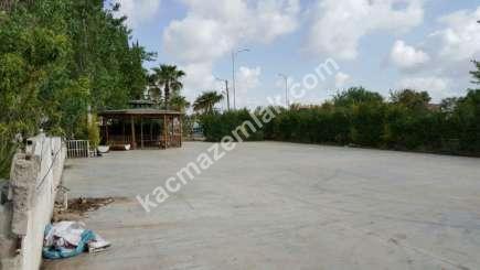 Antalya Döşemealtı'nda Acil Satılık Fabrika Binası 10