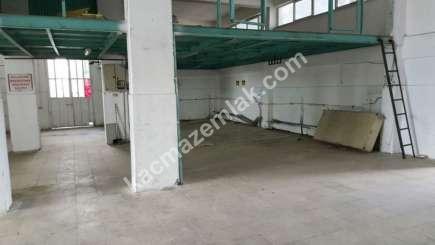 Antalya Döşemealtı'nda Acil Satılık Fabrika Binası 5