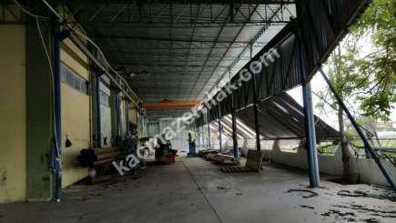 Antalya Döşemealtı'nda Acil Satılık Fabrika Binası 11