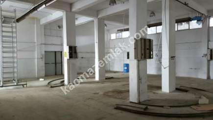 Antalya Döşemealtı'nda Acil Satılık Fabrika Binası 9