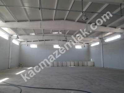 Diyarbakır.o.s.b.sanaiide Satılık Sıfır Fabrika 9