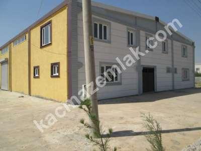 Diyarbakır.o.s.b.sanaiide Satılık Sıfır Fabrika 1