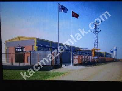 Diyarbakır Organize Sanayide Satılık Acil Kelepir Fabri 2