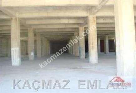 Tuzla Organize De Tem' E Cepheli Satılık Fabrika 7