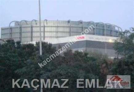 Tuzla Organize De Tem' E Cepheli Satılık Fabrika 6