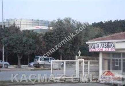 Tuzla Organize De Tem' E Cepheli Satılık Fabrika 10