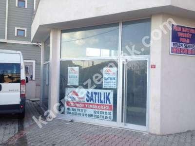 Pendik Kurtköy Merkezde Satılık Dükkan Bu Fiyata Yok Ba 5