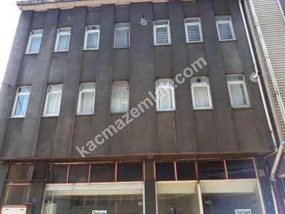 Terakki Mah. Soğuksu Zemin+4 Katlı Komple Satılık Bina 1