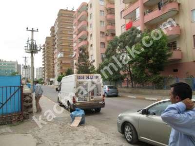 Diyarbakır Urfayolu Caddeye Sıfır Satılık 150.m.dükkan 3