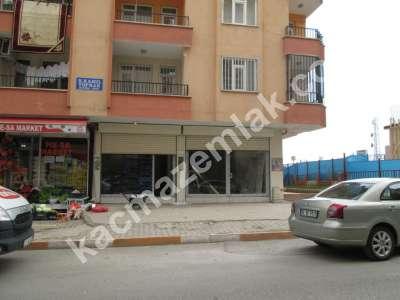 Diyarbakır Urfayolu Caddeye Sıfır Satılık 150.m.dükkan 5